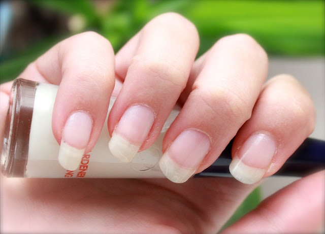 long strong nails des ongles longs et forts