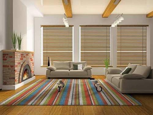 Make Large Area Rugs Cheap