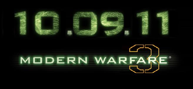 Mw2 release date