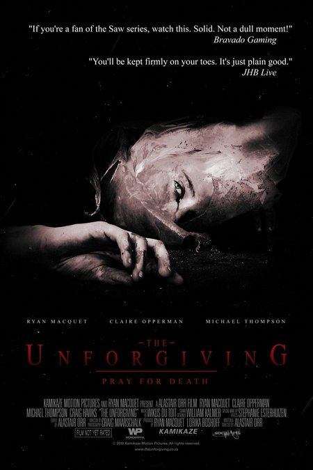 The Unforgiving (2010)