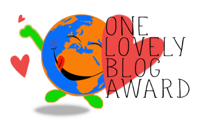 "El Blog de María Serralba - Nominado para el ""LOVELY BLOG AWARD"""