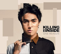 Killing Me Inside - One Reason (Album 2012)
