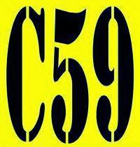 Hasil gambar untuk logo c59