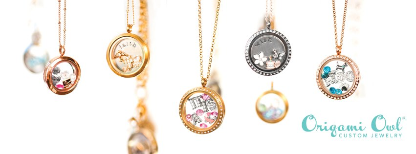 Origami Owl Anchors Aweigh