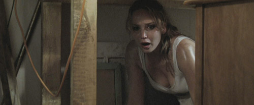 House at the End of the Street Jennifer Lawrence as Elissa