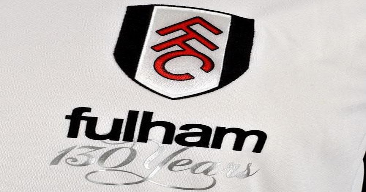 Fulham Logo Walpapers HD Collection