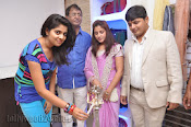 Linen Club launch at Laven fashions by Actress Sravya-thumbnail-5