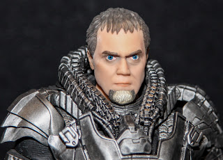 DC Collectibles Man of Steel General Zod 1/6 Scale Statue