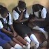In Nairobi, Uproar as 45 Kenyan high school students smoke cannabis, and engage in sexual activities on bus