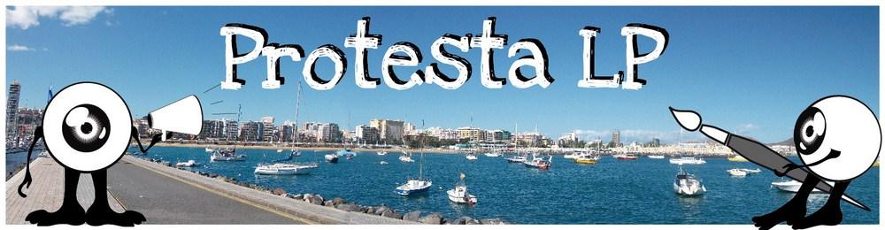 Protesta LP!: Espacio para denunciar los problemas de Las Palmas!