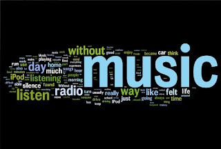It Positive About Music