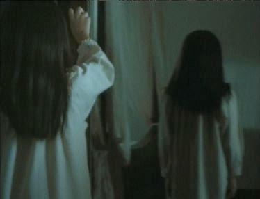 filem hantu