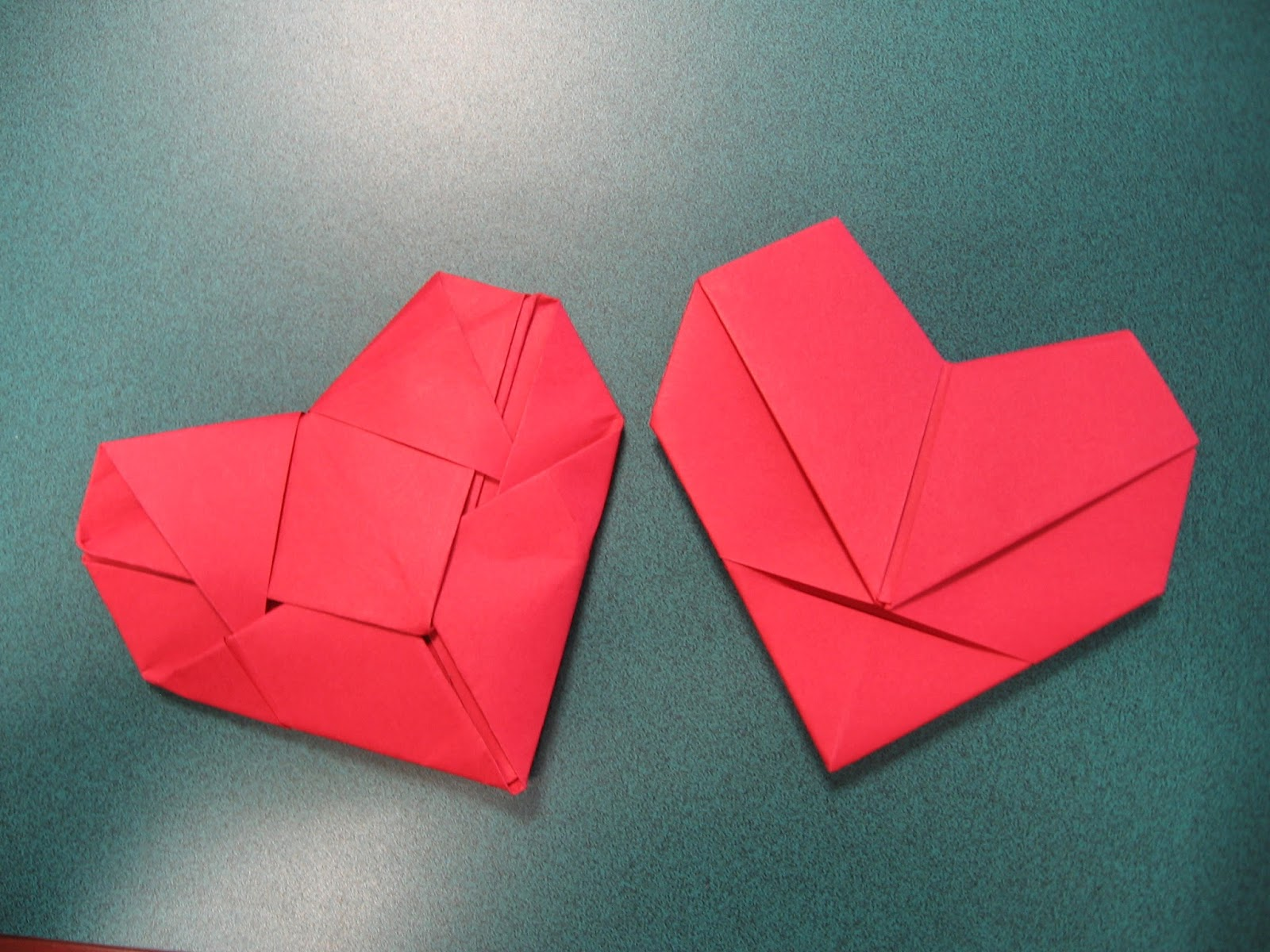 2 Magic Star Ring Variation First Attributed To Robert Neale Video At Leyla Torress Origami Spirit