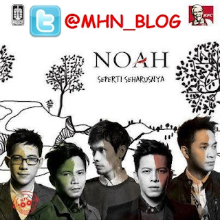 Download Ariel Noah – Someone Like You Versi Akustik