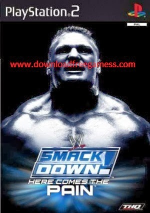 Download Smackdown Here Comes The Pain