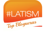 2013 Top Latina Bloguera (Blogger)