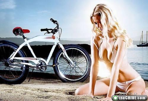 ESTO ESTA MUERTOOOOOOOOOOOOOOO - Página 5 A-hot-girls-bike-bicycle-11