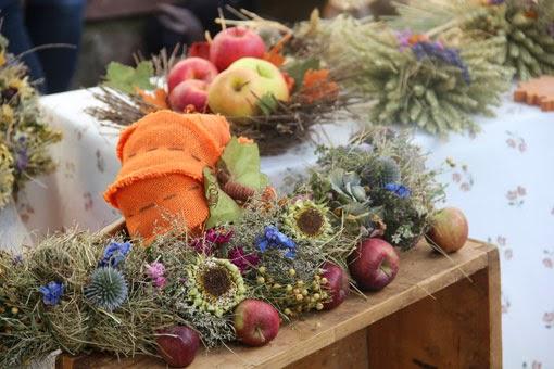 Herbstfest Seis