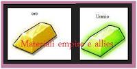 Materiali Empires e Allies