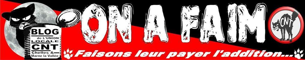 union locale CNT Chelles & Marne la Vallée (UL CNT Chelles & MLV)