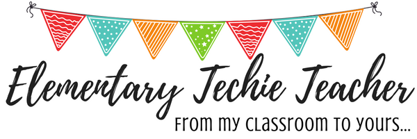 Elementary Techie Teacher