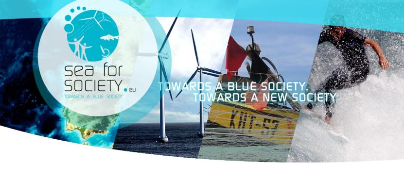 Sea For Society - Italia Blog