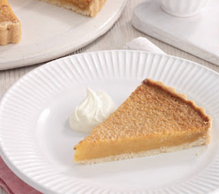Treacle-Tart-Recipe