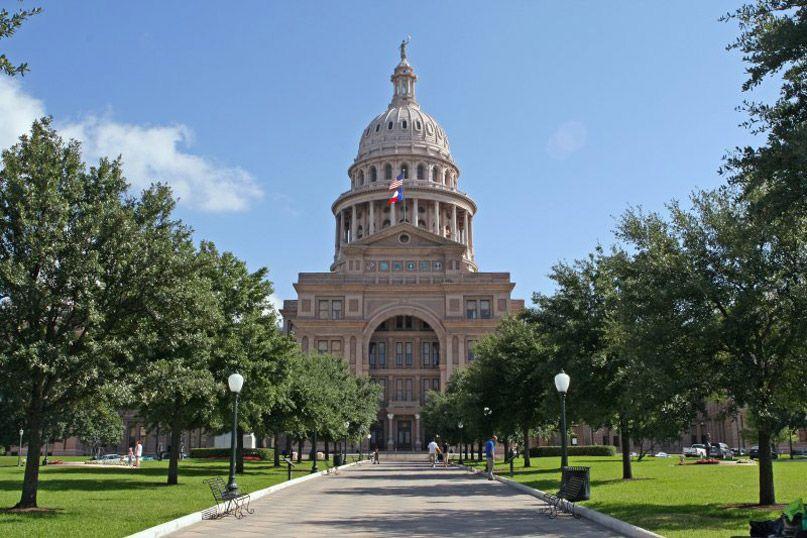 Craig Sewell Blog Austin The Home Of Texas