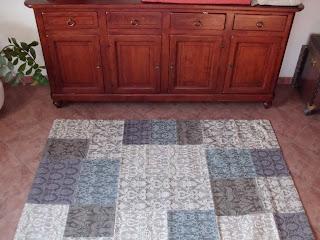 Tappeti arredo eleganti bollengo - Conforama tappeti ...