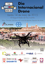 Fué: International Drone Day