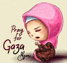 Pray 4 Gaza !!!