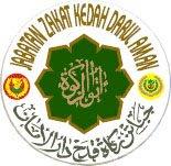 Job in Jabatan Zakat Negeri Kedah