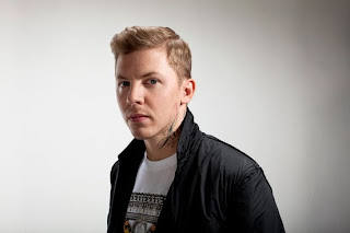 Professor Green November headline tour 2013 announced