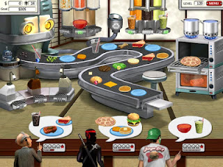Free Download Game Burger Shop 2 PC