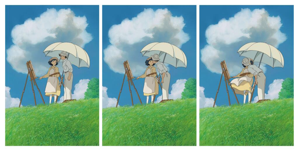 Animatrix Network Hayao Miyazakis New Film The Wind Rises