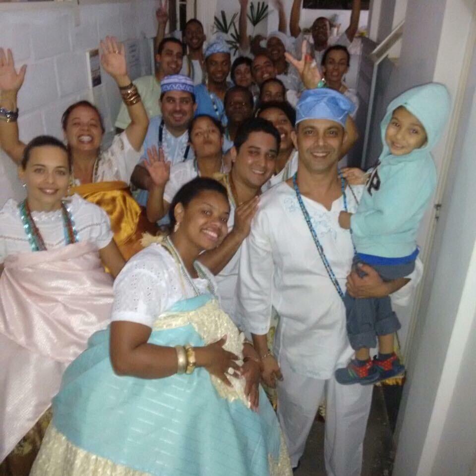 Associação cultural São Miguel Arcanjo
