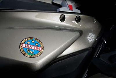 Benelli, Century Racer 899, motorcycle
