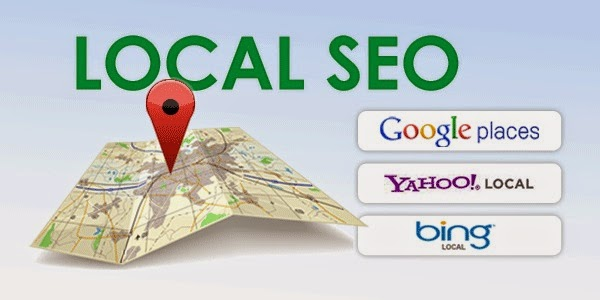 5 Tips For Local SEO