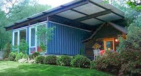 Shipping Container House Plans Carried