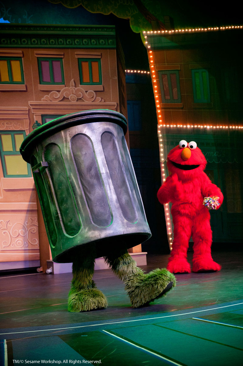Sesame street live tickets now on sale macaroni kid sunny seats include vip seating a meet greet with elmo and another sesame street live character before the show plus access to the sesame street live m4hsunfo