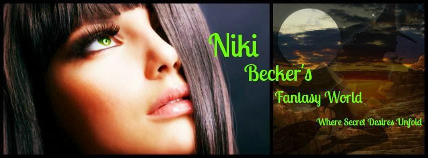 Niki Becker