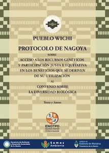 Protocolo de Nagoya - CDB