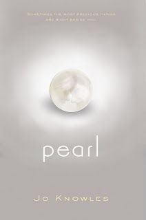 Pearl New YA Book Releases: July 19, 2011