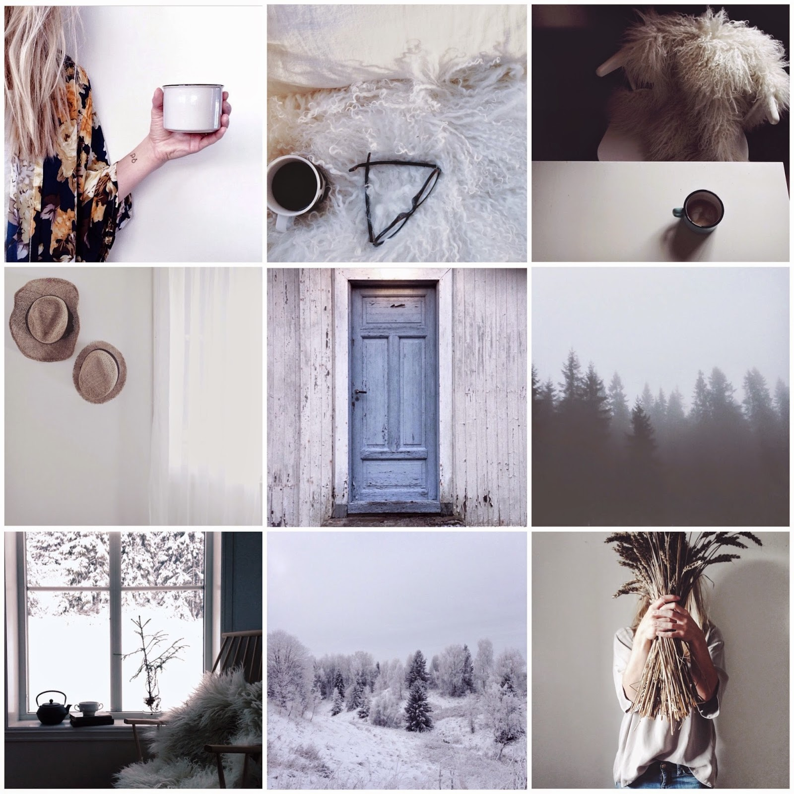 favourite instagram profile, northernheart, scandinavian love song, via http://www.scandinavianlovesong.com/