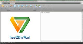 Cara Mudah Memformat Gambar atau Foto ke Teks Free OCR to Word