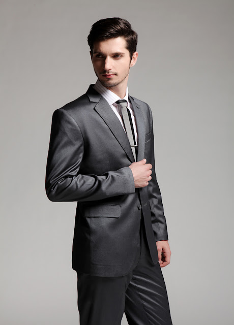 bespoke suit,custom suit