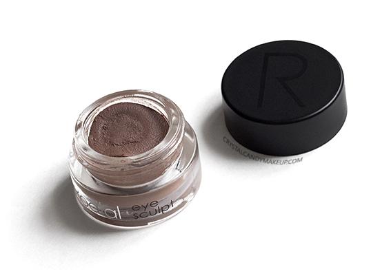 Rodial Makeup Eye Sculpt Eyeshadow Review Photos