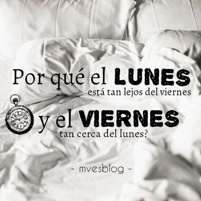 frases Lunes