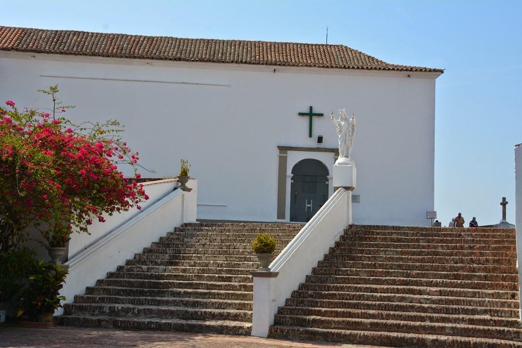 Popa Monastery Cartagena