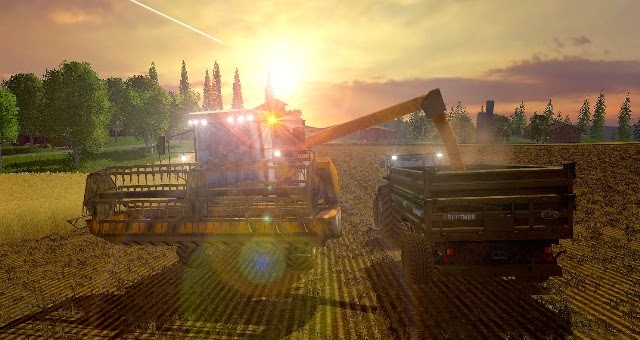 Farming Simulator 15 Free Download PC Games